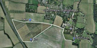 Grantchester 3k